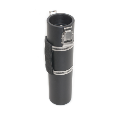 Canister 70 mm 18.2 Ah, side view