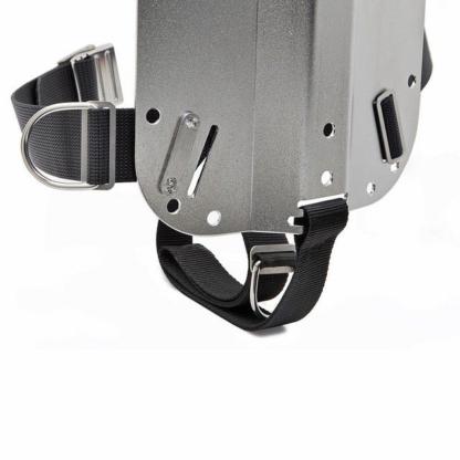 Harpa adjustable harness kit
