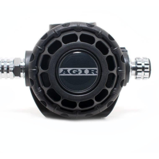 Agir X90 regulator second stage
