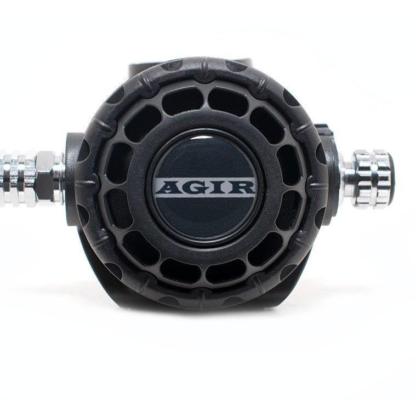 Agir X90 regulator second stage